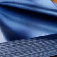Цена Лист холоднокатаный 0,5x1000x2000 купить в Киеве